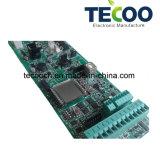 Servicio electrónico de la fabricación del contacto para el inversor de la energía solar