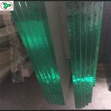 10m m, 12m m, vidrio de flotador claro de 15m m con el certificado del Ce