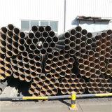 ASTM A500 Gr. Pijpen van een Non-Oil van 2 Duim ERW Zwarte Staal