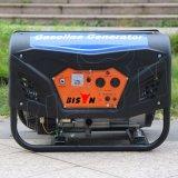 Generator Ohv Technische AVR Van uitstekende kwaliteit van de Generator 5.5HP van de Benzine BS2500g van de bizon (China) 2kw 2kVA de Betrouwbare Draagbare Kleine