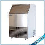 Machine de refroidissement rapide de Commerical à glace en cube