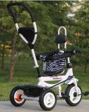 Neues Baumuster Babytricycle Kind-Dreirad scherzt Dreirad