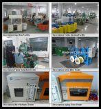 Enchufe del cable eléctrico de la oferta de la fábrica del OEM de la aprobación 3-Pin del Brasil TUV