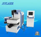 Máquina de estaca do metal do laser do preço moderado YAG para a bolacha do silicone