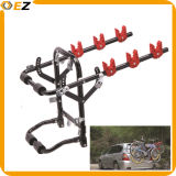 Universal Car Rear Mount 3PCS Bike Carrier / Bike Rack