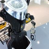 veículo eléctrico elétrico da roda de /2 da bicicleta do lítio 60V/500W