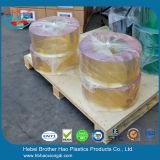 Стандартная дверь PVC винила эластичного пластика