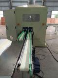Plegable tejido Línea máquina Producto