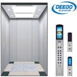 Elevador residencial barato elétrico do elevador do passageiro de Buliding do bom preço
