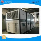 precio refrescado aire industrial del refrigerador de agua del desfile de 2.5 a 42 toneladas