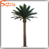 Palmier artificiel personnalisé de la datte 2016 20f pour la décoration