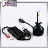 Faro del LED per il faro luminoso eccellente H7 delle automobili LED di Ttoyota
