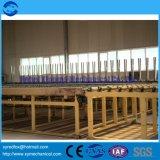 Linea di produzione della scheda di gesso - 10 milioni dell'uscita annuale di metri quadri