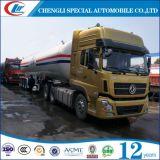 Aangepaste 60cbm 30ton ASME LPG Tanker voor Hot Sale
