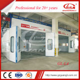 Línea de pintura de la marca de fábrica de Guangli de la certificación del Ce equipo para el coche