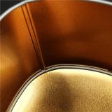 Цветастые олово упаковки подарка шоколада/коробка конфеты для детей (T001-V22)