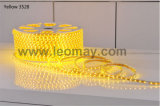Vente Hot Epistar 220V SMD3528 LED Strip Light avec CE