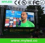 Comitato esterno dello schermo di visualizzazione/video Walls/SMD LED del LED dell'affitto P5.95