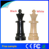 Freies Schach USB-Blitz-Laufwerk des Beispiel8gb natürliches hölzernes chinesisches