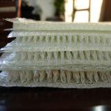 Tela tecida fibra de vidro das cabines 3D