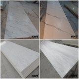 rivestimento di superficie solido acrilico puro della parete di struttura di 6mm (M1702213)