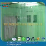 RoHSの品質の帯電防止産業適用範囲が広いプラスチックストリップのドア・カーテン