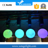 DMX RGB LED Llifting 공 빛