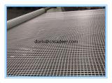 Kleines Deformations-Polyester Geogrid verwendet für Fahrstraße