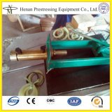 15.24mmおよび15.7mmケーブルのためのプレストレスト繊維Bulbingジャック