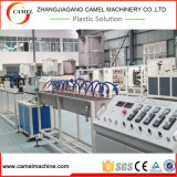 Ligne d'extrusion de petit tube d'ABS de PC de PVC pp de PE de PA/doucement machine de production de pipe