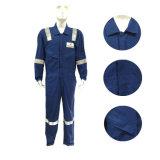 100% Katoen Workwear met Vlam - vertragersOvertrek