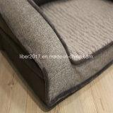 Sofà del cane della base di sofà del cane di giocattoli dell'animale domestico dell'assestamento dell'animale domestico della mobilia dell'animale domestico della base del cane (OEM)