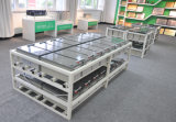 UL/Ce/IECの公認の高容量12V 200ahのゲルの太陽電池