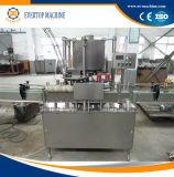 Máquina de enchimento de bebidas carbonatadas de alumínio