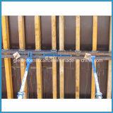 別の形の構築のための具体的な金属の壁の型枠