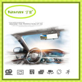Двойной автомобиль DVR зеркала Rearview камеры