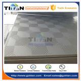 631 600X600 PVCによって薄板にされるギプスの天井のボードの製造者