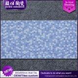 Foshan 300*600 si dirige le mattonelle della parete della decorazione interna