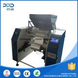 Totalmente maquinaria automática el rebobinar para hoja de aluminio rollo