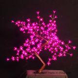 Quente-Vendendo a árvore da iluminação de Natal, luz de Natal