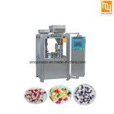 Máquinas de enchimento de cápsulas Njp-800c mais eficientes
