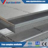 Piatto della lega di alluminio 5052 per il serbatoio dell'olio di aeronautica