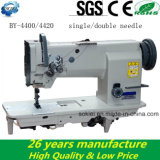 4401/4400 Individual / doble de la aguja Unison alimentación de la máquina de coser del punto de cadeneta