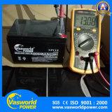 販売のAGMの鉛酸蓄電池の発電所12V12ahの記憶の鉛電池