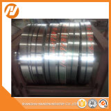 Bimetal Strip Sheet Slab Steel / Band Saw Blade Carbon Steel Strip Blade Densidade Sinterizada SPCC SPHC Sinterizado Metal de Aço