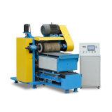 Máquina de polir automática para tubo redondo de aço inoxidável