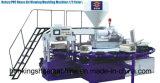 Belüftung-Luft-durchbrennenhefterzufuhr-Formteil-Maschine