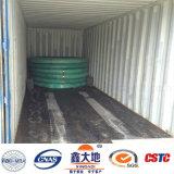Fio de aço de alta elasticidade de concreto Prestressed