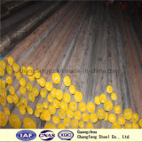 Acciaio d'acciaio dello Special della barra rotonda della muffa fredda del lavoro SKS3/O1/1.2510