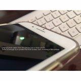 Samsung S6のための低価格の超薄い透過ゆとりOEMの電話箱